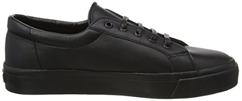 Black Mixte Total Superga F90 Noir Adulte Baskets 2804 Nappau Noir RRPwq8Ft