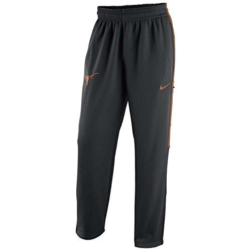 Nike Texas Longhorns Therma-FIT Performance Fleece Pant -...