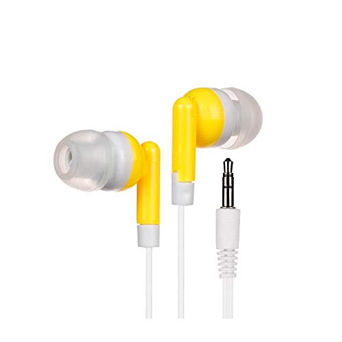 Buy in ear headphones for kids