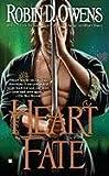 Heart Fate, Robin D. Owens, 0425238210