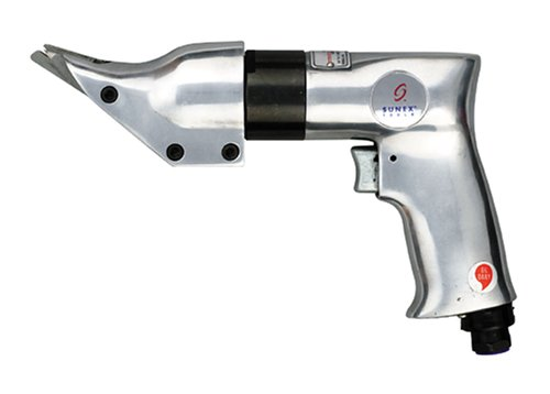 Sunex SX227B Metal Shear - Air Powered ()