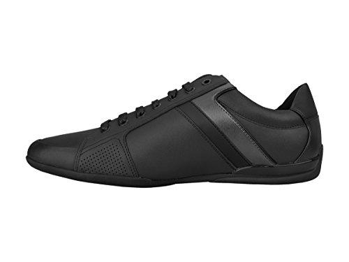 Comprar Barato Realmente BOSS GREEN Space_Low Lux Uomo Sneaker Nero Nero Guay Barato En Línea Sneakernews Libres Del Envío H43dHR