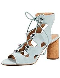 Women's Adiv Block Heel Sandals