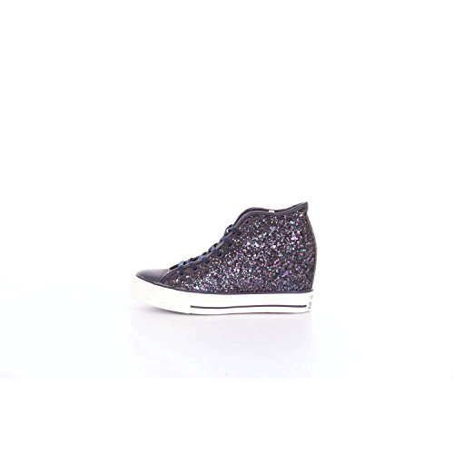 Converse 55508 Sneakers Femme nero