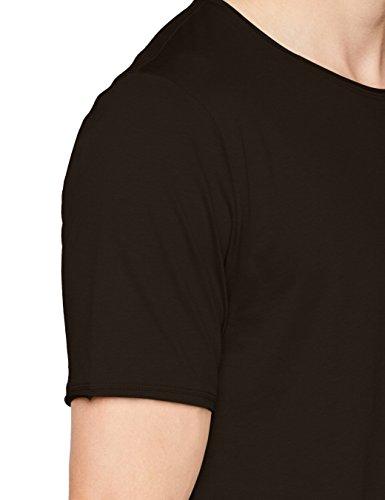 301 dark Hugo Vert shirt Depusi Green Sweat Homme PX8f0qZ8