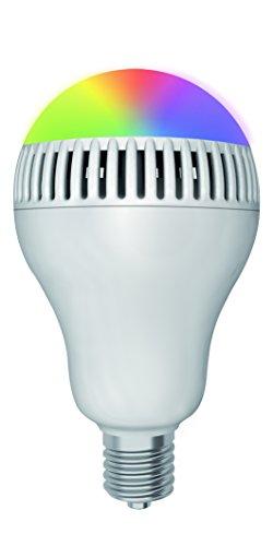 Lightahead Bluetooth Dimmable Multicolor Speaker