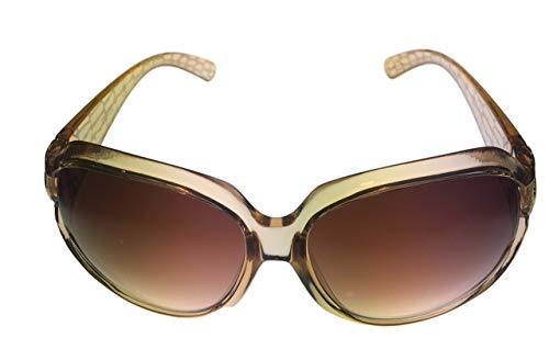 (Kenneth Cole Reaction Women's KC1154 Crystal/Other/Gradient Brown One Size )