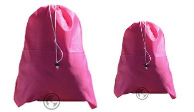 fluor-pink-laundry-bag-set-extra-large-30x45-and-medium-24x36