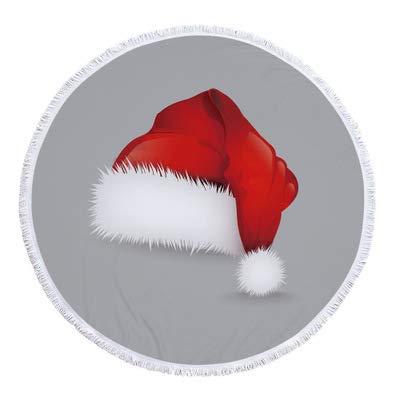 Amazon.com: Taco Mocho Merry Christmas Hat Gift Large ...
