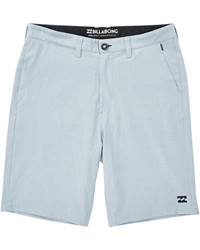 - Billabong Men's Cross Fire X Hybrid Shorts Seafoam 30 19