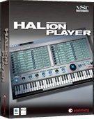 HALION PLAYER/R 通常版 B000FUTTS4
