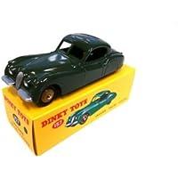 Unbekannt Dinky Toys Atlas – Jaguar XK120 GRUNE – NOREV miniatyrbil – 157