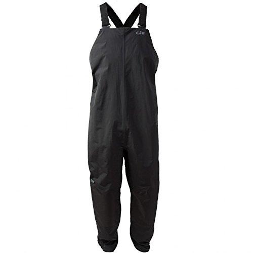 Gill Dinghy Pro Bib Trousers Black SM