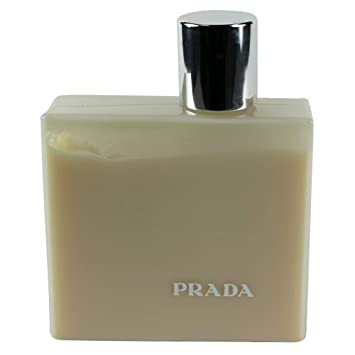 71346beda42a Amazon.com  Prada Amber Pour Homme 3.4oz Aftershave Balm (Unboxed)  Beauty
