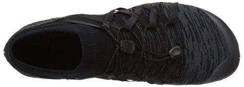 Black Homme Fitness Noir de Chaussures Merrell J77639 pyqfITpYc