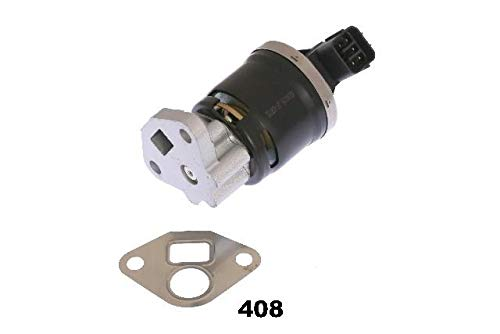 JAPANPARTS Replacement EGR Valve EGR-408: