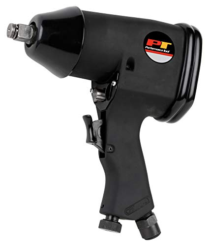 Tool Tire Northern Assembly - Performance Tool M558DB 1/2-Inch Drive Impact Wrench 230ft/lbs of Torque