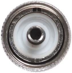 Times Microwave Coaxial Cable Assembly LMR-600 N-Male to Pl-259 Connectors 35 600C-NMPL259-35