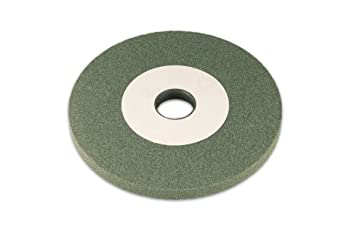 180mm x 6mm x 31.75mm Grinding wheels for bench, pedestal and surface grinders (WA 60 KV) Abtec