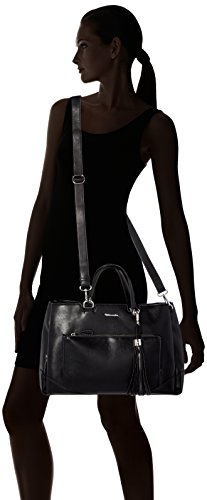 12x28x42 Sac Melanie H Cm Tamaris X Business b black Schwarz T Bag Femme tRd04qwd