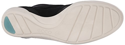 Black Bluma Shoes Women's on Slip ECCO w7PX8qq