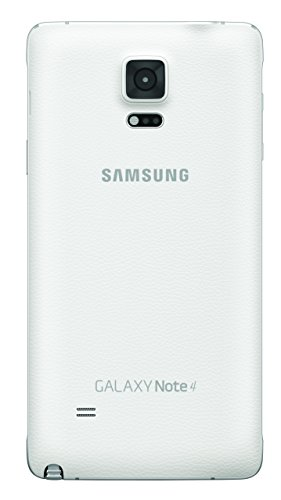 Samsung Galaxy Note 4, Frosted White 32GB (Sprint) 8 Brand: Samsung Model: Samsung Galaxy Note 4 Network: Sprint