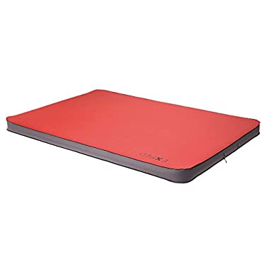 Exped MegaMat Duo 10 Sleeping Pad-Ruby Red
