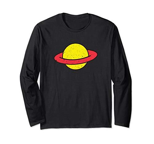 Funny Gift for Kids Halloween Costume Long Sleeve Shirt ()