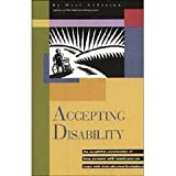 Accepting Disability, Hoyt Anderson, 0937743011