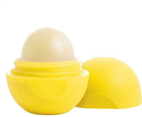 EOS Smooth Lip Balm Sphere, Lemon Drop 0.25 oz
