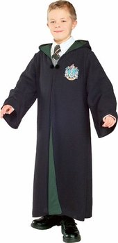 Deluxe Slytherin Robe Costume - Large