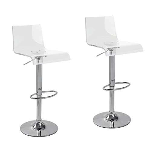 Jersey Seating Bar Stool