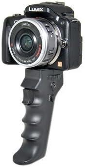 Mango de pistola de control remoto de cámara para Canon EOS 1100D ...