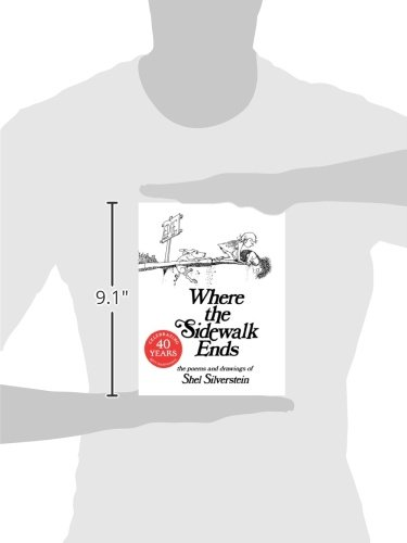 where the sidewalk ends analysis This site includes an easy-to-read biography of the author and analysis of his work shel silverstein poetry kit harpercollins, publisher of silverstein's books, offers a guide to using silverstein's poetry in the classroom.