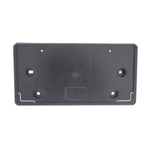 chevy cruze license plate holder - 3