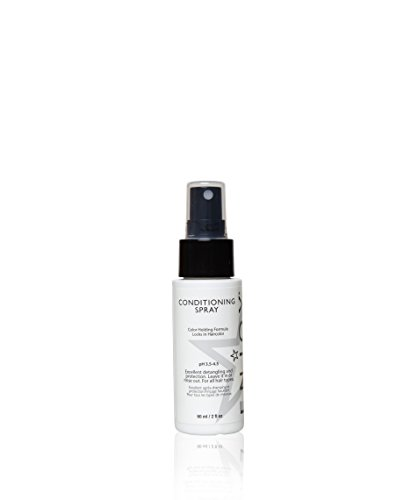 (ENJOY Conditioning Spray (2 OZ) Moisture-Rich, Smoothing, Shine-Enhancing Conditioning Spray)