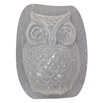 Sun and Moon Stepping Stone Plaster or Concrete Mold 1025 Moldcreations