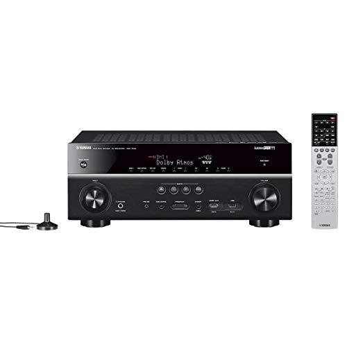 Yamaha TS-R7810 7.2-Ch x 95 Watts Networking A/V Receiver Same as RX-V781 ()
