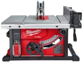 Milwaukee 2736-20 Table Saws product image 1