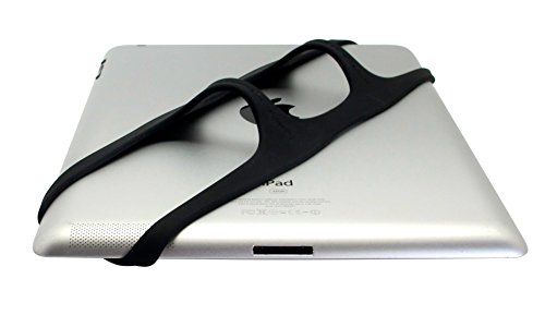 Padlette D3 Black (for iPad and All Other Full-Size Tablets) (Best Full Size Tablet)