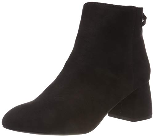 Boot Noir Black Botines Psdaja Pieces Femme Black Fx5HpH1q