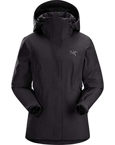 Arc'teryx Women's Andessa Jacket Black Small