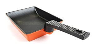 Rolled Omelet Pan (Small 18cm)