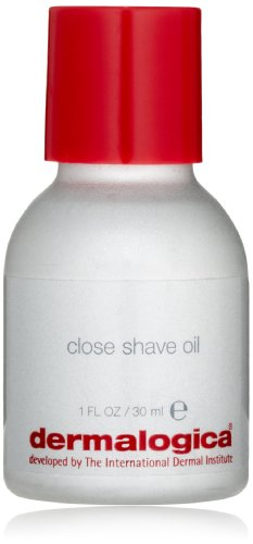 Dermalogica Close Shave Oil, 1 Fluid Ounce