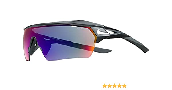 c6e3d3ce4a5 Amazon.com  Nike EV1027-016 Hyperforce Elite R Sunglasses (Frame ...