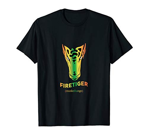 - Musky Fishing Shirt FireTiger Muskie Shirt 4 Men Women Kids