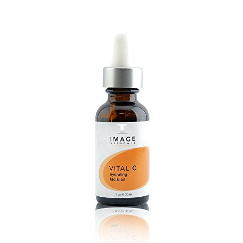 IMAGE Skincare Vital C Hydrating Facial Oil,  1 fl. oz.