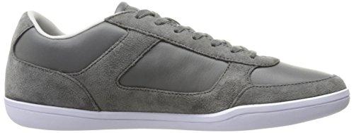 Casual Minimal Lacoste Men's Sneaker Grey Fashion Court wqOxwZ7FP1