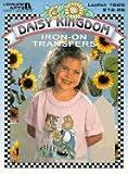 Daisy Kingdom Iron on Transfers, Leisure Arts Staff, 0942237838