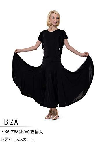 激安正規  (アールエスアトリエ) RS Atelier Atelier 「IBIZA」|スカート X-Small| 社交ダンス|レッスンウェア|ダンス B07PN2TS3G|レディース|マリグラント|スタンダード|ラテン|女|女性|ストレッチ B07PN2TS3G X-Small, joyjoymarket:5f851085 --- a0267596.xsph.ru